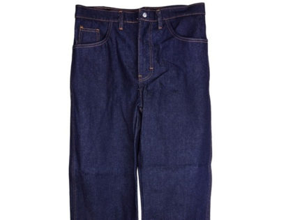 Workwear – 14oz Denim Trouser