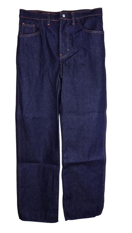 14 oz Denim Trouser - Workwear