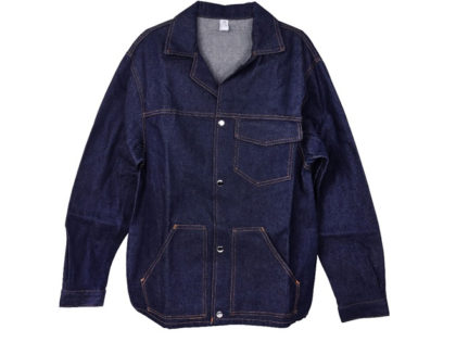 Workwear – 14 Oz Denim Jacket